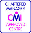 Chartered Management Institute (CMI) Chartered Manager Approved Centre