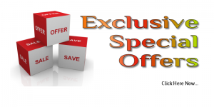 Exclusive special offers on selected services from Endeavour Training & Consultancy (ET&C).