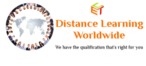 Distance Learning Worldwide; We have the Qualification that's Right for You