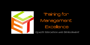 Training for Management Excellence