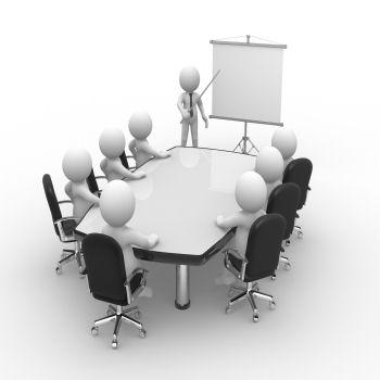 Corporate Training with ET&C