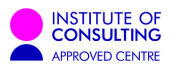 Institute of Consulting (IC) Approved Centre
